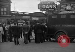 Image of Demonstrators arrested Chicago Illinois USA, 1935, second 57 stock footage video 65675043349