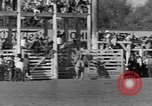 Image of Rodeo show Ellensburg Washington USA, 1935, second 5 stock footage video 65675043350