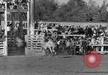 Image of Rodeo show Ellensburg Washington USA, 1935, second 8 stock footage video 65675043350