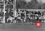 Image of Rodeo show Ellensburg Washington USA, 1935, second 10 stock footage video 65675043350
