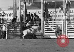 Image of Rodeo show Ellensburg Washington USA, 1935, second 26 stock footage video 65675043350