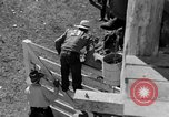 Image of Rodeo show Ellensburg Washington USA, 1935, second 32 stock footage video 65675043350