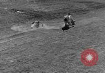 Image of Rodeo show Ellensburg Washington USA, 1935, second 40 stock footage video 65675043350