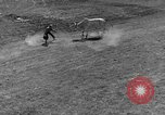 Image of Rodeo show Ellensburg Washington USA, 1935, second 42 stock footage video 65675043350