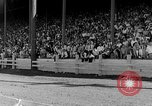 Image of Rodeo show Ellensburg Washington USA, 1935, second 46 stock footage video 65675043350