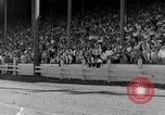 Image of Rodeo show Ellensburg Washington USA, 1935, second 47 stock footage video 65675043350