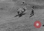 Image of Rodeo show Ellensburg Washington USA, 1935, second 48 stock footage video 65675043350