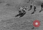 Image of Rodeo show Ellensburg Washington USA, 1935, second 49 stock footage video 65675043350