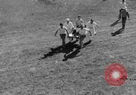 Image of Rodeo show Ellensburg Washington USA, 1935, second 50 stock footage video 65675043350