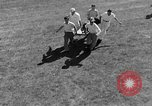 Image of Rodeo show Ellensburg Washington USA, 1935, second 51 stock footage video 65675043350