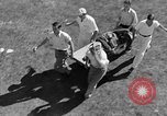 Image of Rodeo show Ellensburg Washington USA, 1935, second 53 stock footage video 65675043350