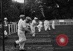 Image of Ted Allen Moline Illinois USA, 1935, second 22 stock footage video 65675043351