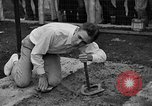 Image of Ted Allen Moline Illinois USA, 1935, second 52 stock footage video 65675043351