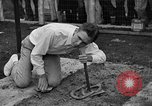 Image of Ted Allen Moline Illinois USA, 1935, second 54 stock footage video 65675043351
