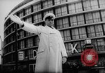 Image of Reconstruction and prosperity in west Berlin while east Berlin struggl Berlin Germany, 1958, second 6 stock footage video 65675043357