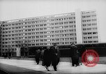 Image of Reconstruction and prosperity in west Berlin while east Berlin struggl Berlin Germany, 1958, second 26 stock footage video 65675043357