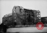 Image of Reconstruction and prosperity in west Berlin while east Berlin struggl Berlin Germany, 1958, second 36 stock footage video 65675043357