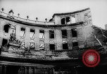 Image of Reconstruction and prosperity in west Berlin while east Berlin struggl Berlin Germany, 1958, second 38 stock footage video 65675043357