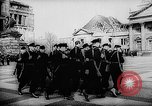 Image of Reconstruction and prosperity in west Berlin while east Berlin struggl Berlin Germany, 1958, second 40 stock footage video 65675043357