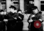 Image of Reconstruction and prosperity in west Berlin while east Berlin struggl Berlin Germany, 1958, second 43 stock footage video 65675043357