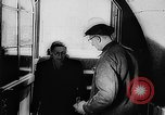 Image of Reconstruction and prosperity in west Berlin while east Berlin struggl Berlin Germany, 1958, second 57 stock footage video 65675043357