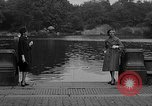 Image of Fashion show New York United States USA, 1958, second 7 stock footage video 65675043360
