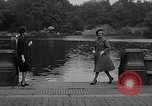 Image of Fashion show New York United States USA, 1958, second 9 stock footage video 65675043360