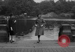 Image of Fashion show New York United States USA, 1958, second 10 stock footage video 65675043360