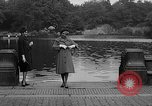 Image of Fashion show New York United States USA, 1958, second 15 stock footage video 65675043360