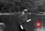 Image of Fashion show New York United States USA, 1958, second 19 stock footage video 65675043360