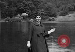 Image of Fashion show New York United States USA, 1958, second 20 stock footage video 65675043360