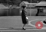 Image of Fashion show New York United States USA, 1958, second 35 stock footage video 65675043360