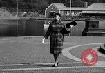 Image of Fashion show New York United States USA, 1958, second 36 stock footage video 65675043360