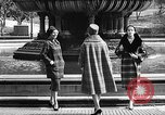 Image of Fashion show New York United States USA, 1958, second 46 stock footage video 65675043360