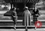 Image of Fashion show New York United States USA, 1958, second 47 stock footage video 65675043360