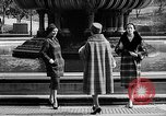 Image of Fashion show New York United States USA, 1958, second 48 stock footage video 65675043360