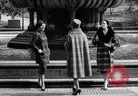 Image of Fashion show New York United States USA, 1958, second 49 stock footage video 65675043360
