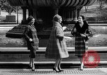 Image of Fashion show New York United States USA, 1958, second 50 stock footage video 65675043360