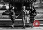 Image of Fashion show New York United States USA, 1958, second 51 stock footage video 65675043360