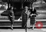 Image of Fashion show New York United States USA, 1958, second 53 stock footage video 65675043360