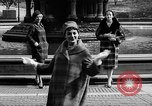 Image of Fashion show New York United States USA, 1958, second 57 stock footage video 65675043360