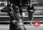 Image of Fashion show New York United States USA, 1958, second 58 stock footage video 65675043360