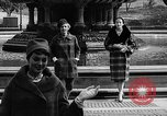 Image of Fashion show New York United States USA, 1958, second 60 stock footage video 65675043360