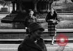 Image of Fashion show New York United States USA, 1958, second 61 stock footage video 65675043360