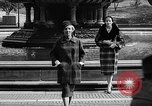 Image of Fashion show New York United States USA, 1958, second 62 stock footage video 65675043360