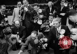 Image of Westminster Dog Show New York City USA, 1960, second 47 stock footage video 65675043366