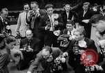 Image of Westminster Dog Show New York City USA, 1960, second 48 stock footage video 65675043366