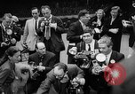 Image of Westminster Dog Show New York City USA, 1960, second 49 stock footage video 65675043366