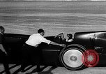 Image of Sir Malcolm Campbell Daytona Beach Florida USA, 1935, second 42 stock footage video 65675043370