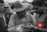 Image of Tibetan refugees India, 1959, second 27 stock footage video 65675043372